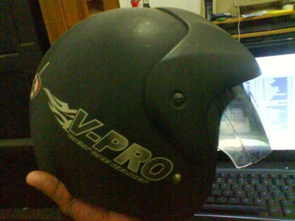 Helm SNI 1