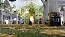 Daleman Masjid Sultan
